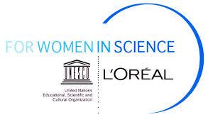 unesco si e donne e scienza parte il premio l oréal italia in collaborazione