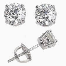 s mens earrings new mens earrings diamond allezgisele diamonds