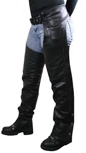 womens xelement boots s braided black leather chaps just bought me some