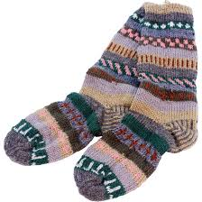 cozy colours wool socks ten thousand villages canada