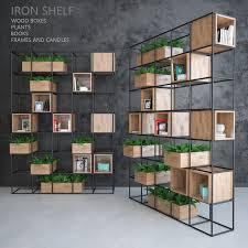 best 25 iron shelf ideas on pinterest metal shelving metal