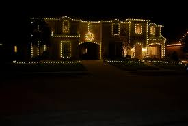 how long are christmas lights christmas light installation services