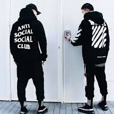 best 25 assc hoodie ideas on pinterest assc clothing black