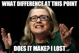 What Difference Does It Make Meme - hillary clinton benghazi hearing latest memes imgflip