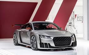 Audi R8 Turbo - audi tt clubsport turbo concept picture gallery photo 8 13