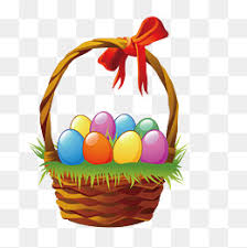 easter egg basket egg basket png vectors psd and icons for free pngtree