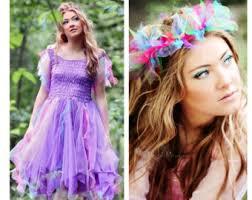fun fairy costume mardi gras halloween party dress