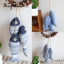 Fish Home Decor Popular Fish Home Decor Hanging Buy Cheap Fish Home Decor Hanging