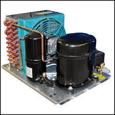 groupe frigorifique pour chambre froide condenseur rivacold la009z1041 comp nek2134gk froid négatif