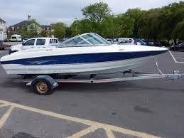 bayliner 18ft bow rider with 3 0ltr mercruiser inboard with alpha
