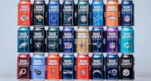 should u0027king of beers u0027 dump nfl