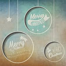 merry christmas logos free vector download 74 376 free vector