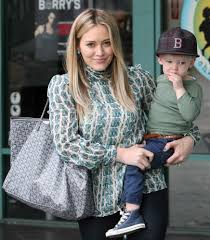 the many bags of celebrity moms purseblog