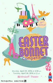 easter bonnet easter bonnet competition broadway cares equity fights aids