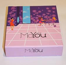 passion for makeup moyou nail art stamping kit