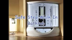 make the best walk in tub shower combination foybs