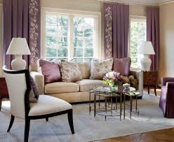 Brown And Purple Bedroom Ideas by Living Rooms With Purple Purple Living Room Decorating Ideas