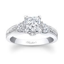 Princess Cut Wedding Ring by Princess Cut Engagement Ring Wedding Ideas Pinterest