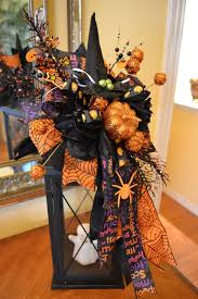 Outdoor Halloween Decorations Pinterest by