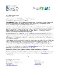 trauma program manager cover letter 100 packer job description