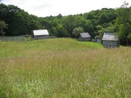 The Pants Barn Ladynomad On The Road To Nowhere Hensley Settlement And The Gap Cave