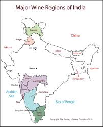 Bhopal India Map by India U2013 Swe Map 2017 U2013 Wine Wit And Wisdom