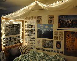 Ceiling Drapes With Fairy Lights Bedroom Simple Bedroom Lighting With Vines Fairy Light On White