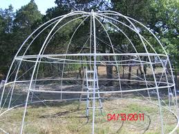 the 25 best dome greenhouse ideas on pinterest geodesic dome
