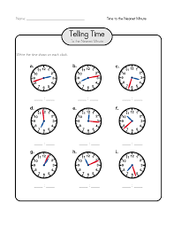 free elapsed time worksheets activity shelter