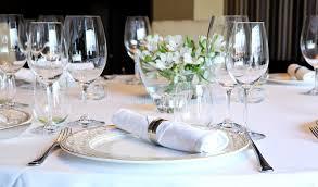 dinner table set fancy table set for a dinner stock image image of dinner flower