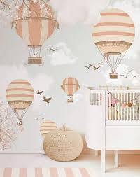 Whimsical Nursery Decor 8 Gender Neutral Nursery Décor Trends Purewow