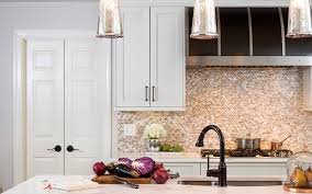 white kitchen cabinets backsplash ideas the best kitchen backsplash ideas for white cabinets kitchen design
