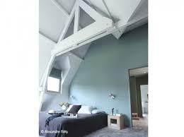 peinture chambre sous pente chambre combles decoration beautiful ma nouvelle chambre sous les