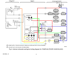 heat thermostat wiring diagram deltagenerali me