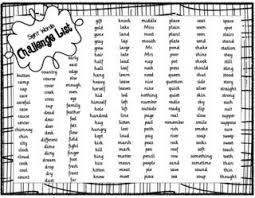 best 25 4th grade spelling ideas on 4th grade