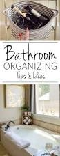 Bathroom Organization Ideas by 323 Best Organization Cleaning Images On Pinterest