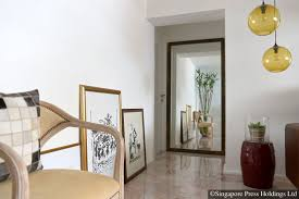 see the chic and artistic hdb flat of fashion director jeremy tan