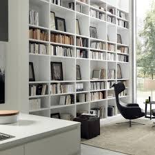 librerie bianche idee e foto di librerie bianche per ispirarti habitissimo