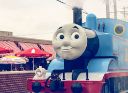 luke s day out with thomas at the illinois railway museum second thomas5 thomas6