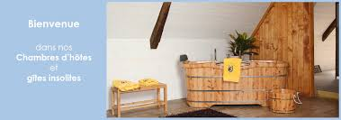 chambre d hote insolite bretagne les ecuries de kerbalan