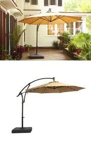 Ace Hardware Patio Umbrellas Patio Ideas Cast Umbrella Base 18in In Bronze Ace