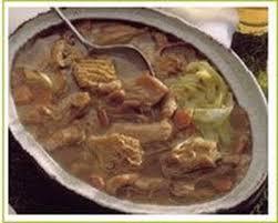 cuisiner des tripes recette tripes à la mode de caen facile