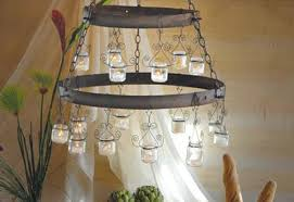 Diy Glass Bottle Chandelier Baby Food Jar Craft Ideas Diy Projects Craft Ideas U0026 How To U0027s For