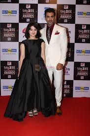 Red Carpet Entertainment At Red Carpet Of Big Zee Entertainment Awards 2017 On 29th July