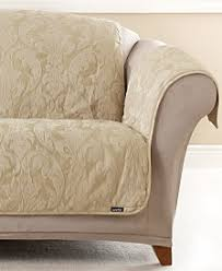 Throw Covers For Sofa Couch Covers Sofa And Chair Slipcovers Macy U0027s
