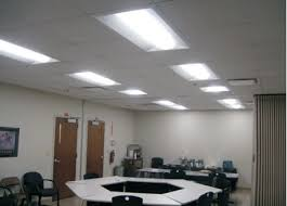 2 X 4 Ceiling Light Line Voltage Dimming Led Office Ceiling Light Indoor Office 2x4