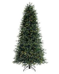 4 Ft Pre Lit Christmas Tree Sale by Norway Spruce Narrow Artificial Christmas Tree Balsam Hill