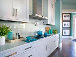 subway tile kitchen backsplashes kitchen unique ideas for white