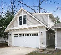 garage apartment design glenridge street craftsman garage dc metro by robert