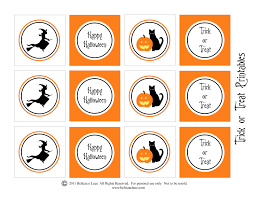 Happy Halloween Printable by Halloween Free Printables U2013 Festival Collections